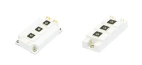 揚杰科技針對工業焊機、感應加熱、電磁爐等高頻應用領域, 推出IGBT高頻系列模塊新品