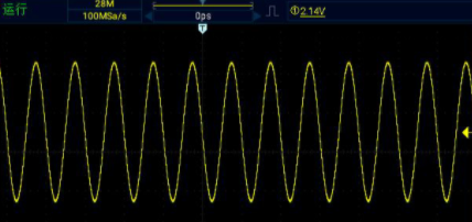模擬示波器和數字示波器的比較和差別,如何選購數字示波器