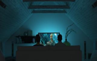 浅谈家庭影院中视频线与音箱线的布线要点