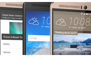 HTC China揭开了其最新的Androidqy88千赢国际娱乐手机HTC One ME的面纱