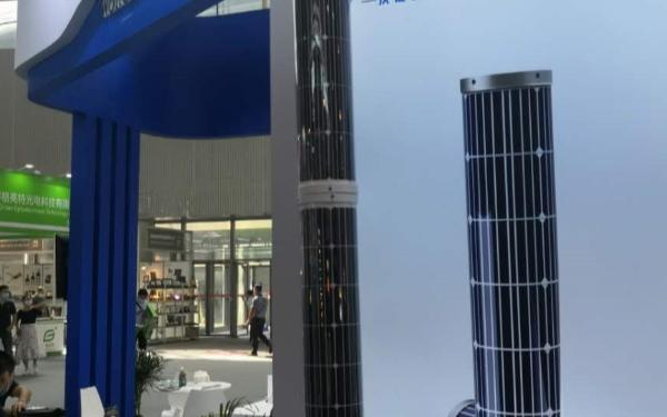 2020广州国际照明展:光伏照明企业令人欣喜的新产品