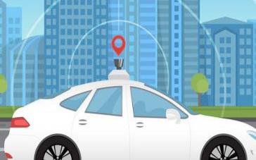 中国自动驾驶初创公司小马智行完成新一轮融资,投后...