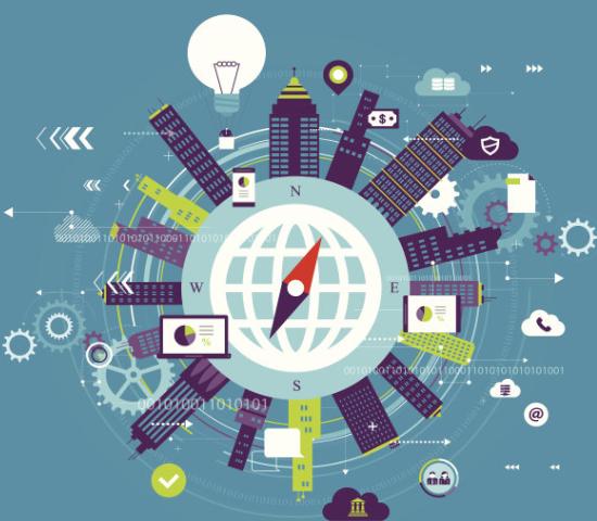 5G技术影响下,应抓住机遇推进智能文化产业创新发展