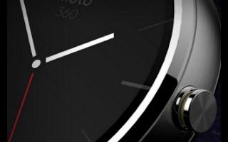 期待已久的Android Wear 5.1.1更新尚未准备就绪
