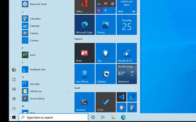 为了让更多人体验上新的更新,微软已经扩大了Windows 10更新推送范围