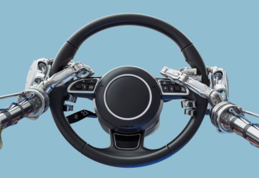 未来自动驾驶时代,驾驶辅助系统将成为汽车标配