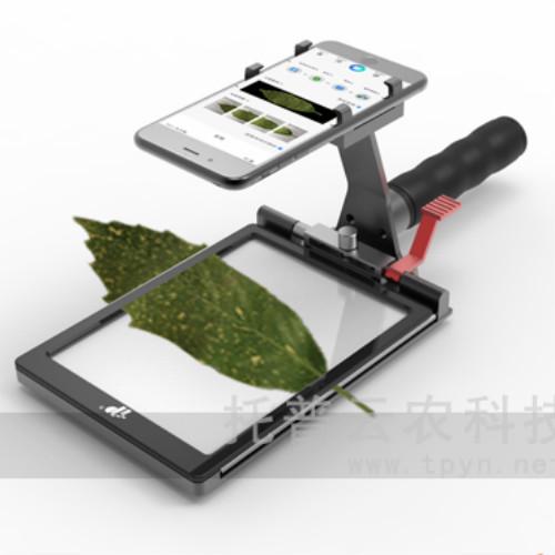 便携式叶面积仪是什么,它的使用说明及参数介绍