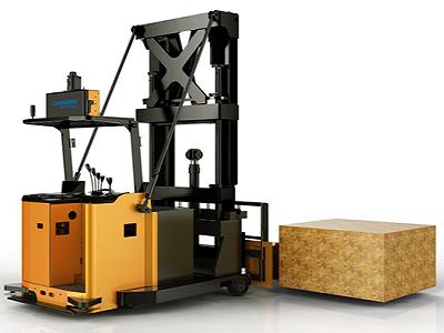 自动搬运车根据引导方式的不同有哪几种分类
