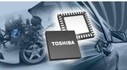 Toshiba introduces 5A 2-channel H-bridge motor driver IC for vehicle application