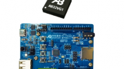 China Science blue news will release its independent risc-v core MCU chip for the first time in the general market
