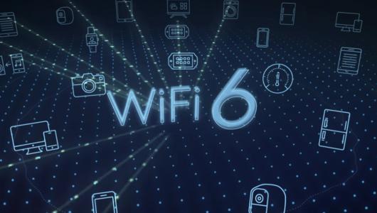 """Farewell to Caton mobile game """"plug in"""": Wi Fi 6"""