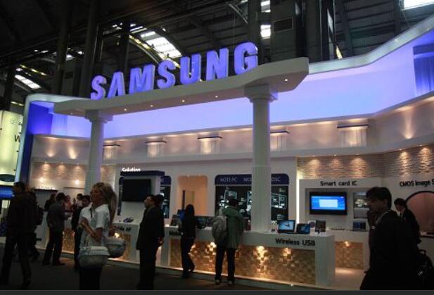 三星20201年下半年推QD面板高端電視  LGD調整員工作息應對LCD面板需求激增