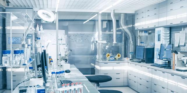 LoRa传感器在生物医学实验室中应用