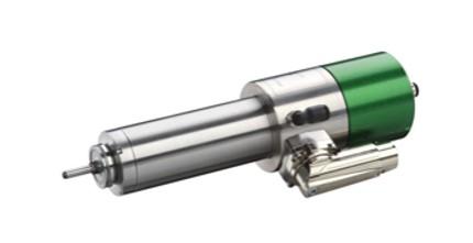 德國Sycotec 碳刷ESD防靜電主軸4033系列獨到之處技術詳解