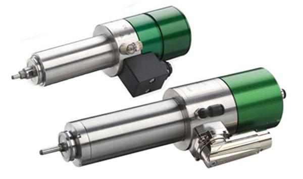 來自德國SycoTec的碳刷ESD(防靜電)技術電主軸詳解
