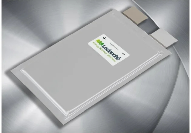 Leclanche 60ah电池在汽车充电领域的应用前景广阔