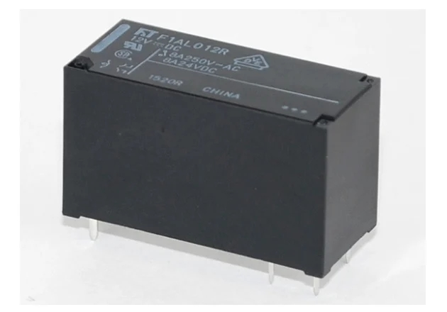 富士通发布低调,辉光线兼容的功率继电器系列