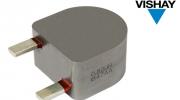 Vishay推出饱和电流高达420 Amp的新款汽车级插件电感器