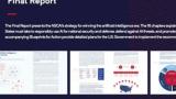 美国或出台756页报告 加强限制中国购买半导体设备