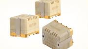 Pasternack发布微型、表面贴装、单刀双掷机电式继电器开关