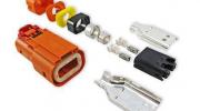 TE Connectivity 推出高压端子和连接器的全新易购选件