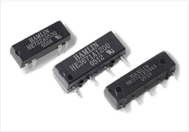 Littelfuse通过更大的电压功能扩展了其簧片继电器产品组合