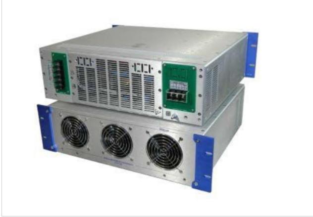 Absopulse推出采用三相208 VAC输入的5kW电源