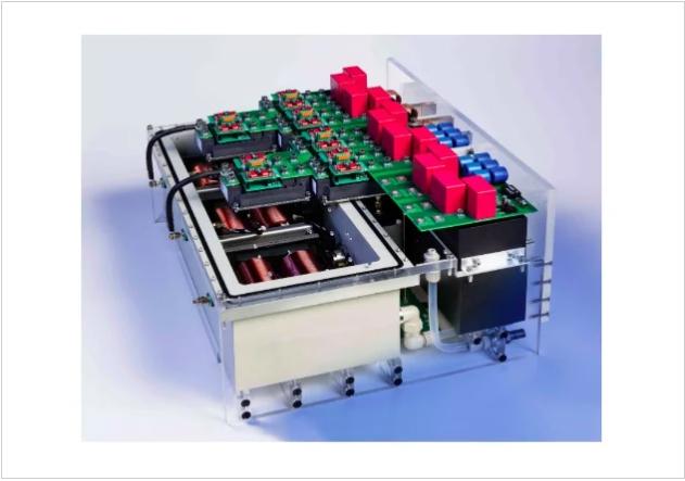 Fraunhofer ISE創建緊湊型逆變器以直接連接到中壓電網