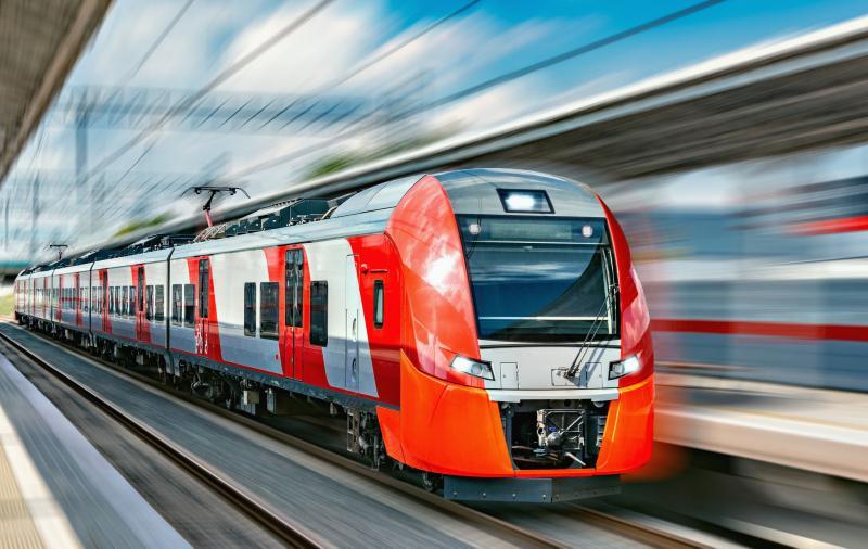 优质连接器助力铁路工业的发展