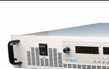 高壓直流電源工作原理及設備參數詳細介紹