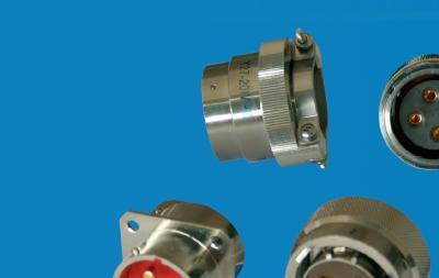 连接器在工业生产中的应用