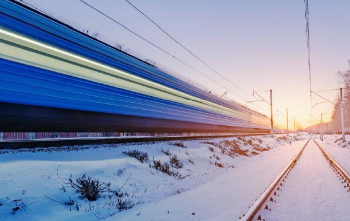 连接器是铁路设施中最关键的设备之一