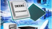 Diodes推出PCIe? 3.0 数据包切换器 PI7C9X3G808GP