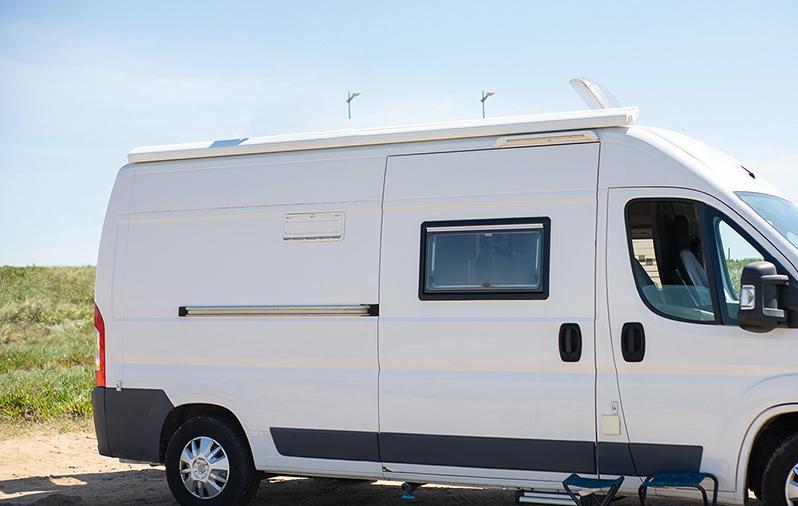 三瑞电源新能源车载逆变器,为您解决旅行中的后顾之忧