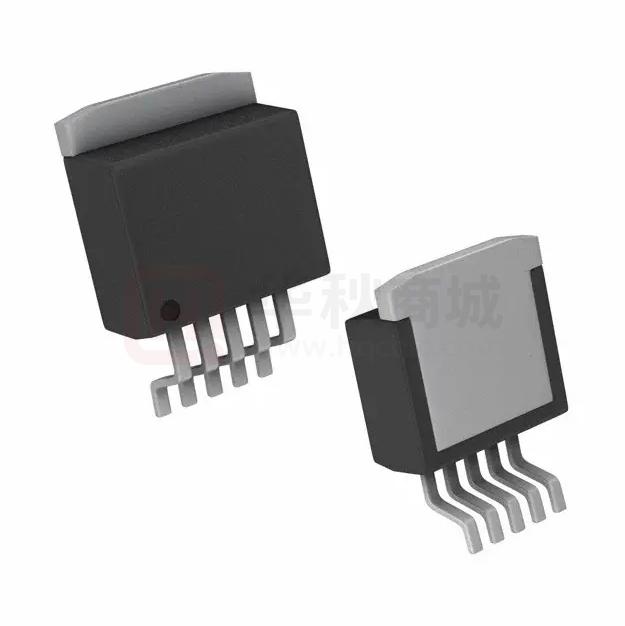 LM2596SX-5.0/NOPB