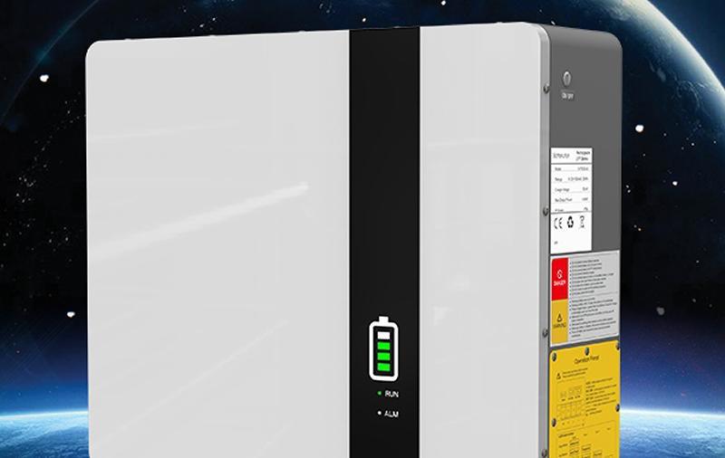 磷酸鐵鋰電池和鋰電池的區別