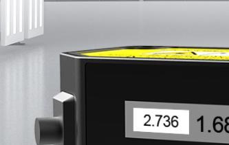 現代化激光測距傳感器的特點有哪些