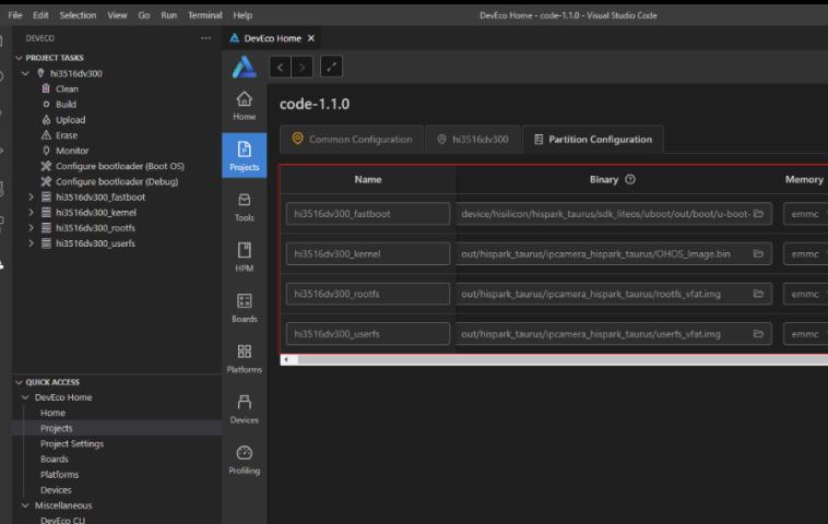 支持多款開發板,DevEco Device Tool新版來襲