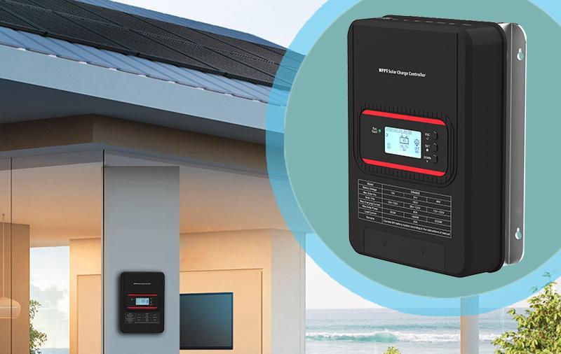 太陽能控制器的作用是什么?