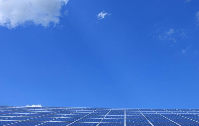 光伏發電系統的組成有哪些?