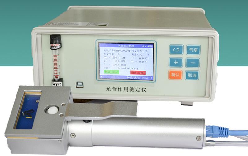 光合作用土壤呼吸综合测定系统是什么,有什么用?