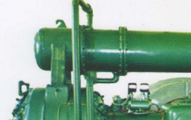 D系列空氣壓縮機滲漏、結垢等常見故障同步治理