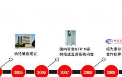南京纳特通信掌握自主核心研发测试技术,成功打破国外垄断!