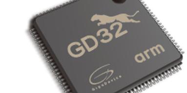 星空派RT-Thread課程(GD32F450)