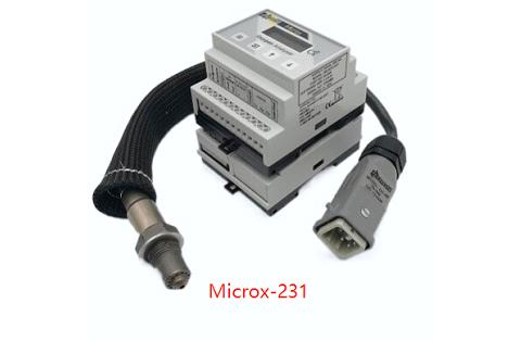 MEMS制造过程中的微量氧监控