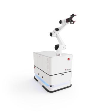 墨影科技单/双臂移动协作机器人 诠释全新一代机器人