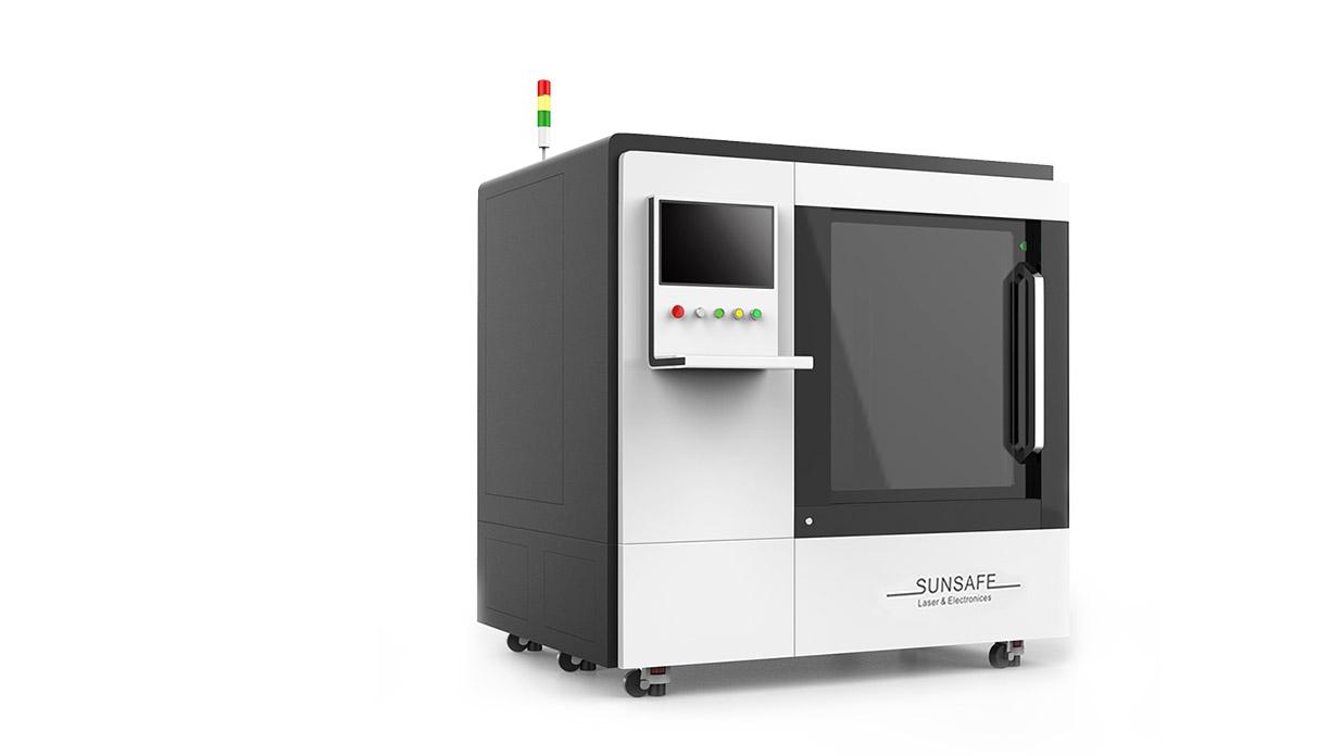 机械设备设计之激光雕刻机设计的详细说明