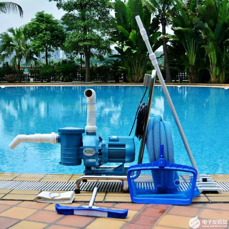 水池清扫器防水结构设计中防水透气膜的作用是什么