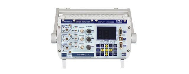 软件控制压电控制器是什么,它的作用又是什么