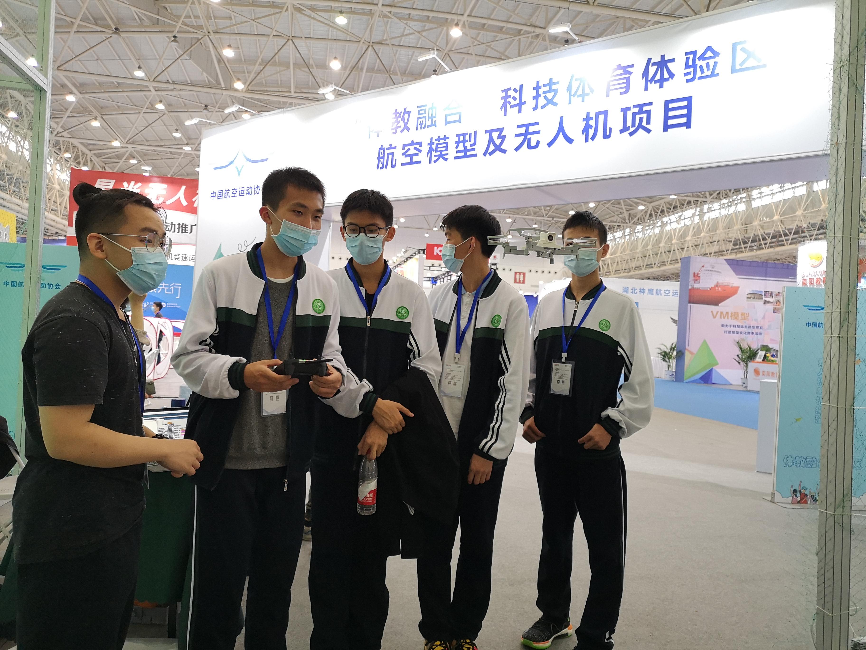 深圳市羅湖區第八屆青少年科技創新大賽即將拉開帷幕